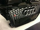audi front grille