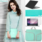 Folio Smart Case Shell Cover Sleeve Carrying Bag for MacBook BUNDLE Accessories