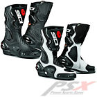 Sidi Cobra Motorcycle Street Race Boot