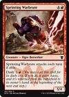 3x FOIL Bruto Bellicoso Scattante - Sprinting Warbrute MTG MAGIC DTK Eng/Ita