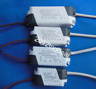 7w 12w 18w 36w 300mA LED Driver Convertor Transformer Ceiling Light Power Supply