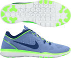 Nike Free 5.0 TR Fit 5 Ladies Running Shoes - Blue