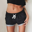 HOT Women Sexy Beach Hot Pants Summer Casual Shorts Ladies High Waist Shorts