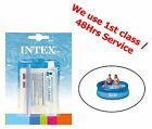 INTEX Inflatable Paddling Pool Air-bed Aqua Bed Swimming Pool Repair Kit