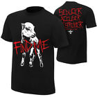 Bray Wyatt Find Me New Face of Fear WWE Authentic Mens T-shirt