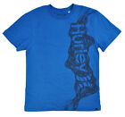 Hurley Big Boys S/S Code Blue Fashion Design Top Size 18/20 (X-Large) $18