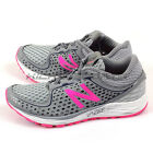 New Balance WBREAHG D Grey & Pink & White VAZEE Breathe Lightweight Running NB