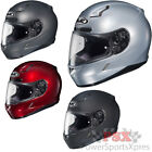 HJC CL-17 Metallic & Matte Motorcycle Helmets