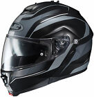HJC IS-Max 2 Style Motorcycle Helmets