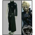 FINAL FANTASY VII ADVENT CHILDREN Cloud Strife Cosplay Costume