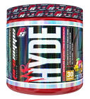 PRO SUPPS HYDE MR. ALL FLAVORS - INTENSE ENERGY PRE WORKOUT FORMULA
