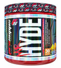 PROSUPPS - MR HYDE 30SV ALL FLAVORS - INTENSE ENERGY PRE WORKOUT FORMULA