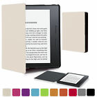 Forefront Cases® Smart Shell Case Cover Wallet for Amazon Kindle Oasis 2016
