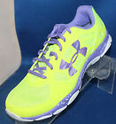 Womens Under Armour Micro G Engage BL - 1249532-731