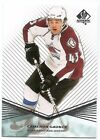 11/12 SP AUTHENTIC ROOKIE EXTENDED Hockey (#R1-R50) U-Pick from List