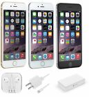 "Apple iPhone 6 A1549 4.7"" Retina HD Display 128GB GSM UNLOCKED Cell Phone SRF"