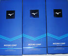 NEW 3 PACK MIZUNO MEN'S COMP GOLF GLOVES FOR RIGHT HANDED GOLFERS -CHOOSE SIZE