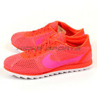 Nike Wmns Cortez Ultra BR Total Crimson/Pink Blast-White Breathe 833801-800