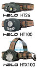 Fox NEW Carp Fishing Halo Focus Headtorches *HT26 & HT100 Available*