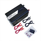 1.5KW 110V/220V Off Grid Inverter For Household Appliances Output More Power