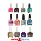 Maybelline Nail Varnish Gel SuperStay 7 FOREVEVER STRONG Express Finish 40 Stay