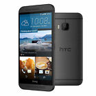 HTC One M9 32GB (EMEA Version) Factory Unlocked Smartphone Gray/Gold/Silver USA