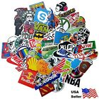 6 Skateboard Stickers *YOU PICK* Vinyl Vintage Laptop Decals