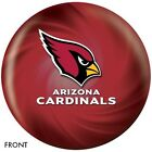 NFL Arizona Cardinals Bowling Ball on eBay