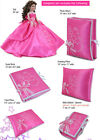 Quinceanera Mis Quince Años Birthday Doll Party Favor Set Q1019