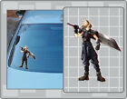 CLOUD STRIFE Vinyl Decal #1 Final Fantasy VII PICK A SIZE! Car Laptop Sticker