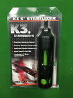 """K3 5"""" Stabilizer (in two colours)"""