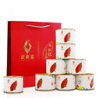 Wuyi Star Special No. 1 Big Red Robe Da Hong Pao Dahongpao Chinese Oolong Tea
