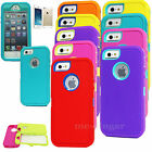 otterbox iphone 5s defender series - Generic For iPhone 5 5S SE Case Cover (Belt Clip Fits OtterBox Defender Series)