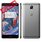 "Original Oneplus 3 Smart Phones 6GB+64GB Android 6.0 Snapdragon 820 16MP 5.5"" 4G"