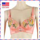 3378 Sexy Fashion Rhinestone Crystal Burlesque Lingerie Belly Dance B Cup Bra