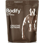2KG CREATINE EXTREME 100% PURE BODIFY™ CREATINE MONOHYDRATE POWDER