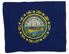 NEW HAMPSHIRE STATE FLAG NH Vinyl Decal Sticker - Car Truck RV Cup Boat Tablet