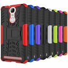 Dual Layer Shockproof Kickstand Hard Cover Case for iPhone iPod Protect Shell