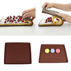Bakeware baking pastry silicone pad, dessert cookie baking mat kitchen supplies