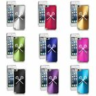 Apple iPod Touch 5th 6th Generation Hard Case Cover Lacrosse Sticks