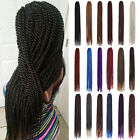 Preminum Havana Mambo Twist Crochet Braid Synthetic Braiding Afro Extension