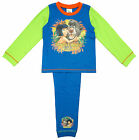 Boys Disney Jungle Book Mowgli & Baloo Buddies Pyjamas 18 Months to 5 Years