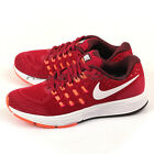 Nike Wmns Air Zoom Vomero 11 Noble Red/White-Bright Mango Running 818100-601