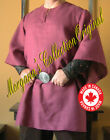 Medieval Celtic Viking Pointed Sleeves Shirt Deluxe