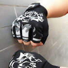 New Boy Girl Cycling Half Finger Kid Children Bike Bicycle Sports Gloves Hot