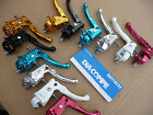 Dia-Compe Tech 3 Brake Lever Old school Skool BMX Burner Skyway dia compe  <br/> Left Right Pair Blue Gold Silver Red White Black