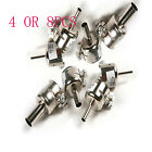 4 or 8Pcs 3/5/8/10mm Nozzles For  Soldering Iron Station Hot Air Rework Heat Gun