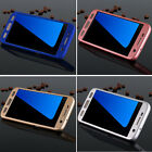 For Samsung GALAXY S7 Hybrid ShockProof Protective Hard Case Cover