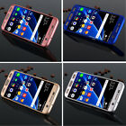 For Samsung GALAXY S7 / S8 Hybrid ShockProof Protective Hard Case Cover фото