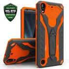Zizo STATIC For HTC Desire 530 Case Cover Kickstand Armor Protector